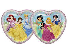platos princesas 2