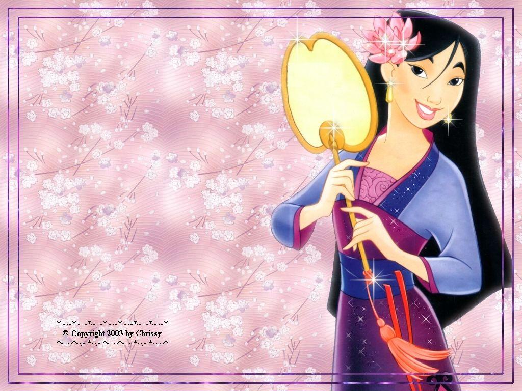 Hoy se emite Mulan en Disney Cinemagic | TusPrincesasDisney.com