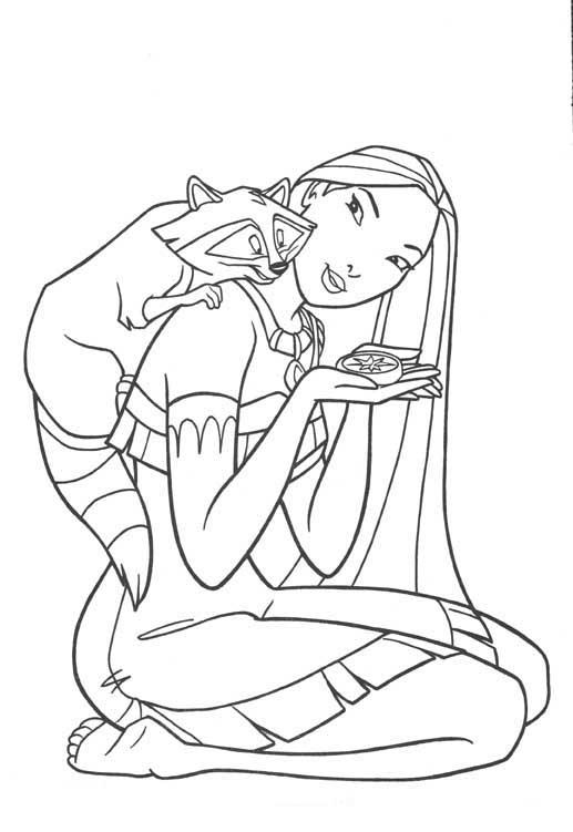 Pocahontas-colorea_04