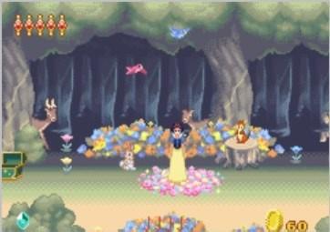 Princesas Disney GBA_04
