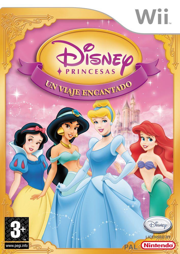Princesas Disney: Un Viaje Encantado | TusPrincesasDisney.com