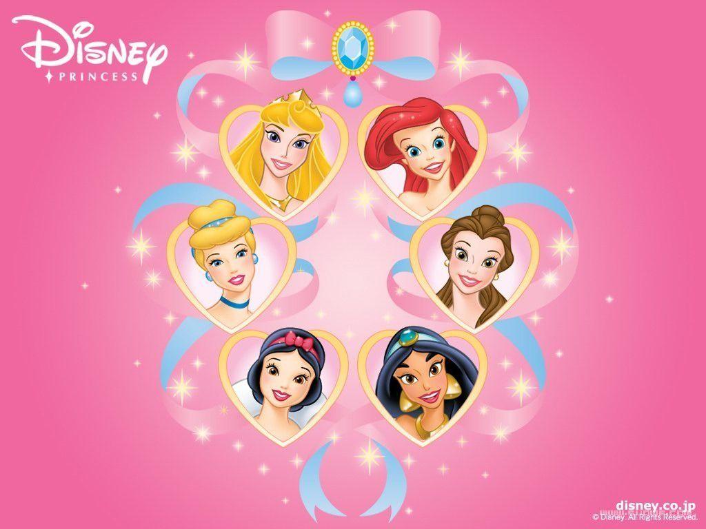 princess hearts wallpaper and - photo #25