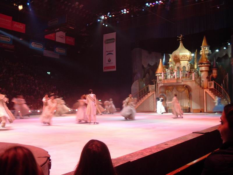 princesas disney sobre hielo 04