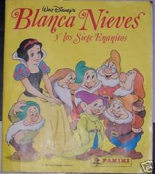 blancanieves-album-panini
