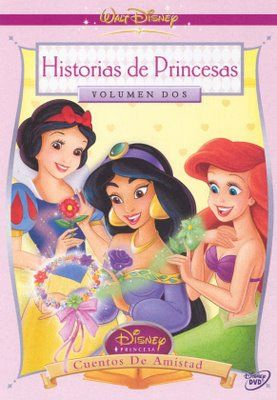 Historias de Princesas 2