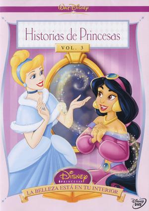 Historias de Princesas 3
