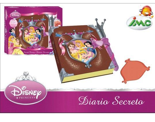 mantén tus secretos a salvo con este diario secreto encantado de las ...