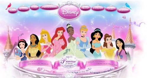 Tiana-Princesas