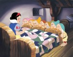 Blancanieves y los Siete Enanitos Blu-ray 001