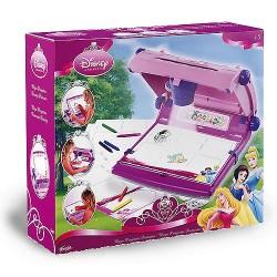 Megaproyector Princesas Disney 003