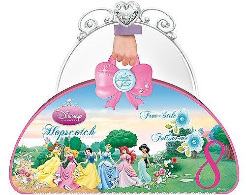 rayuela-princesas