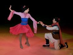 Disney On Ice - Sueños de Princesas 001