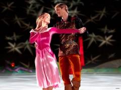 Disney On Ice - Sueños de Princesas 002