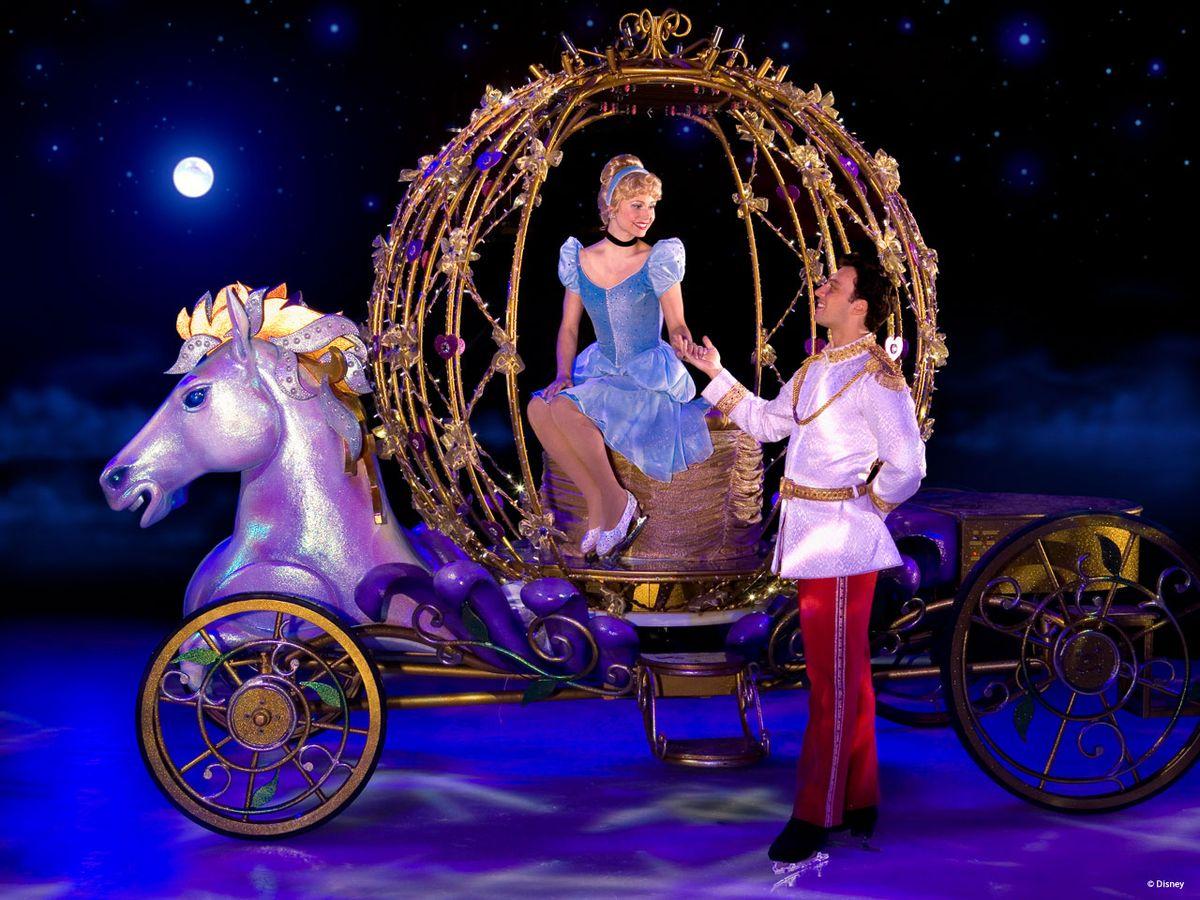 """21 Respuestas en """"Disney On Ice Sueños de Princesas"""""""