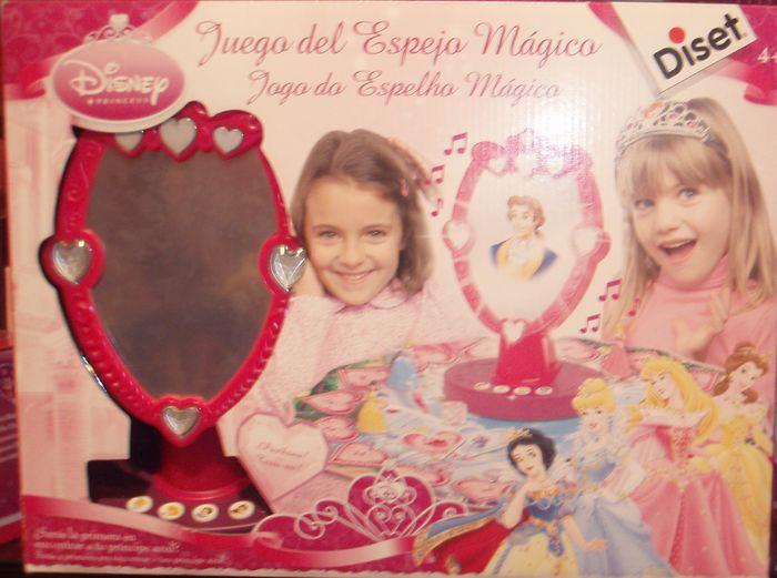 Juego del espejo m gico - Espejo magico juguete ...