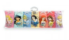 braguitas multicolor de Princesas disney