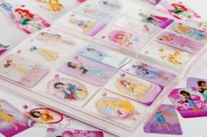 Princesas Disney Lamincards Edibas 002