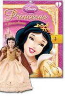 Princesas de Porcelana 1 001