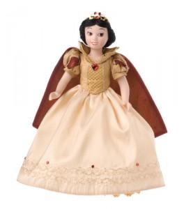 Princesas de Porcelana 1 002