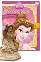 Princesas de Porcelana 2 Bella Encantada 001