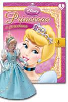 Princesas de Porcelana 3 Cenicienta vestido azul clasico 002