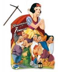 Blancanieves-cuentos-clasicos-disney