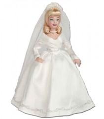 Princesas de Porcelana 14 Cenicienta de novia 001