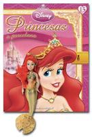 Princesas de Porcelana 15 Sirenita Encantada con cola 002