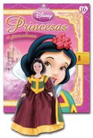Princesas de Porcelana 16 Blancanieves de Invierno 002