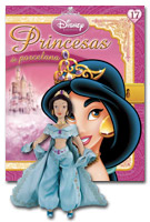 Princesas de Porcelana 17 Yasmin Enjoyada 002