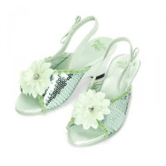 zapatos Tiana y el Sapo