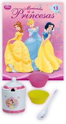 Merienda de Princesas 13 002