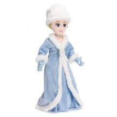 Muñeca de peluche Invierno 2009 003