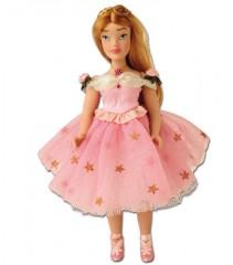 Princesas de Porcelana 23 Aurora Bailarina 001