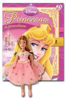 Princesas de Porcelana 23 Aurora Bailarina 002