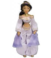 Princesas de Porcelana 24 Yasmin de lila 001