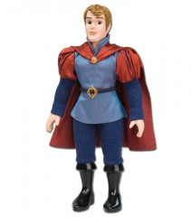 Princesas de Porcelana 25 Principe de Aurora 001