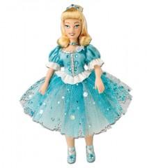 Princesas de Porcelana 28 Cenicienta bailarina 002