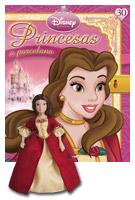 Princesas de Porcelana 30 Bella de navidad 001