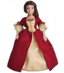 Princesas de Porcelana 30 Bella de navidad 002
