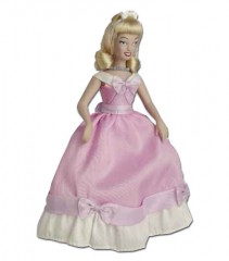 Princesas de Porcelana 32 Cenicienta 002