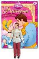 Princesas de Porcelana 33 Principe de Cenicienta 001