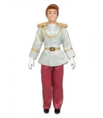 Princesas de Porcelana 33 Principe de Cenicienta 002