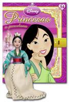 Princesas de Porcelana 34 Mulan 001
