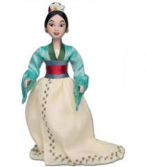 Princesas de Porcelana 34 Mulan 002