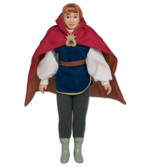 Princesas de Porcelana 35 Principe de Blancanieves 002