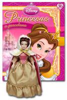 Princesas de Porcelana 36 Bella de invierno 001