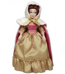 Princesas de Porcelana 36 Bella de invierno 002