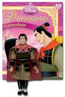 Princesas de Porcelana 37 Shang 002