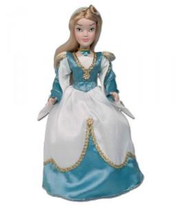 Princesas de Porcelana 38 Aurora 001